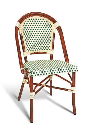 Gar Products Seaside 831 Aluminum Outdoor Chair Larger Image